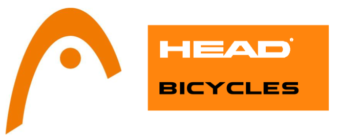 Head-bicycles